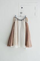 reversible Panel Skirt