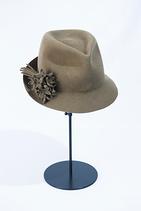 Corsage hat