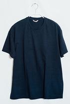 圓領棉T-shirt(男)