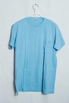 口袋棉T-shirt(男)