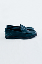 Slouchy (black)樂福鞋
