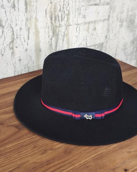 812096 寬沿紳士帽