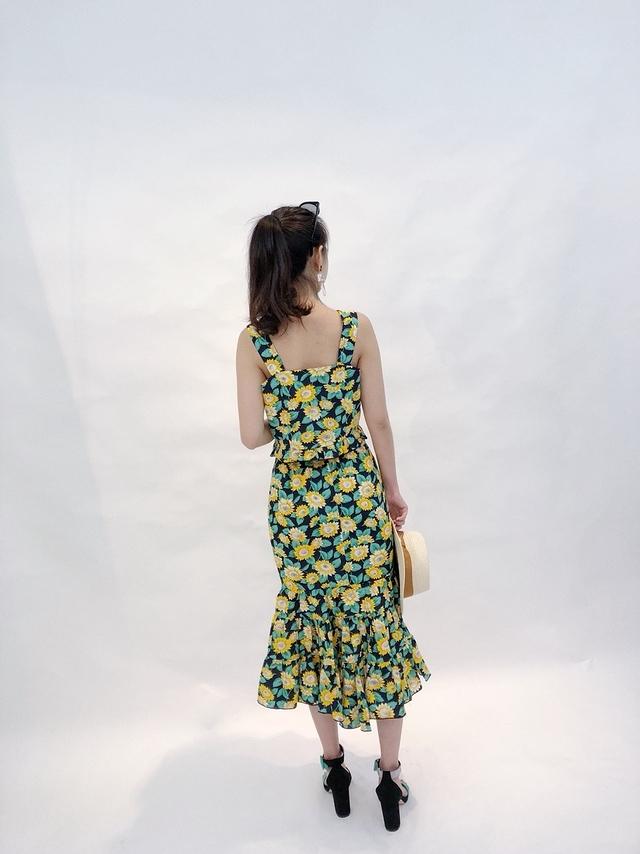815036 向日葵花朵套裝
