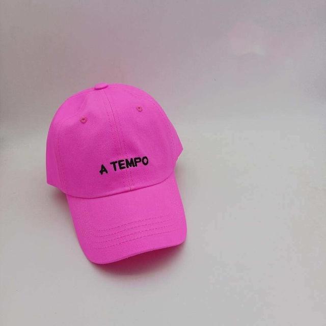 717030 TEMPO棒球帽 - 兩色