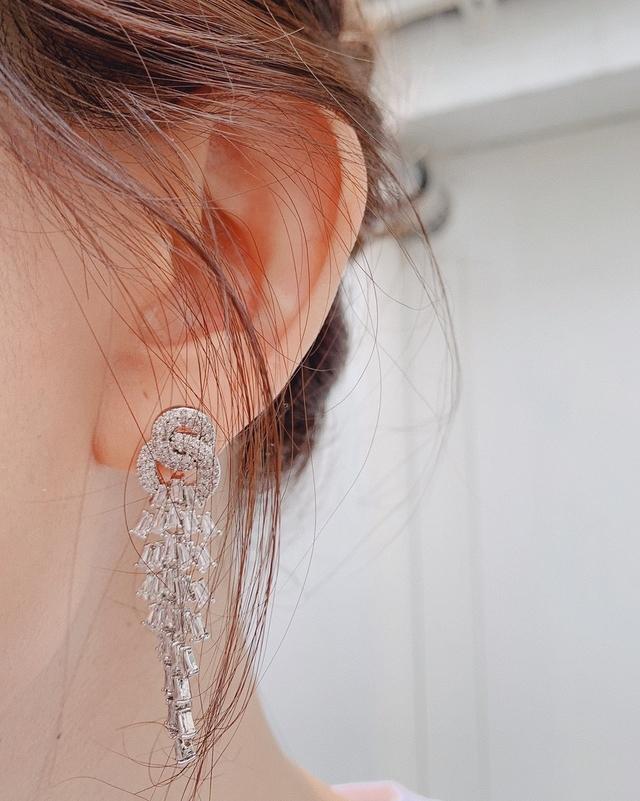 916166 大明星耳環